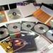 Produkcja opakowań do płyt CD i DVD